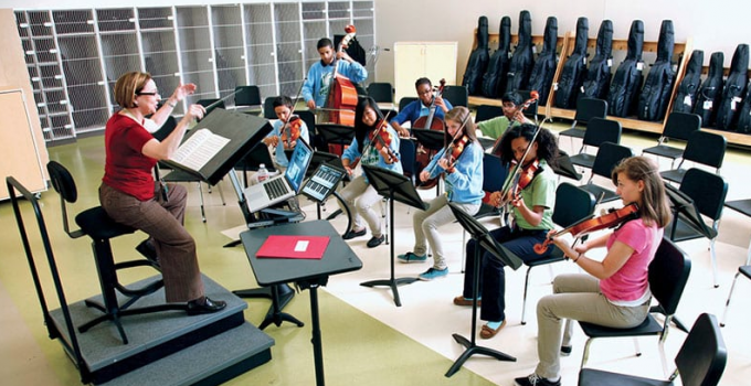 best music school us